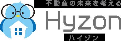 不動産の未来を考える合同会社Hyzon